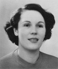 Margaret Miriam Duncan (1921 - 1975)
