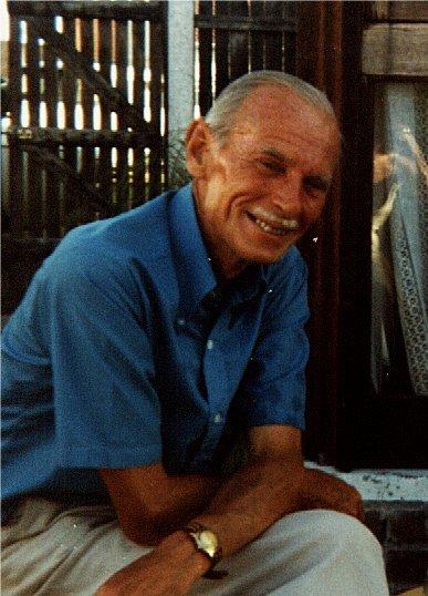 Raymond Horatio Sandes (1919 - 1988)