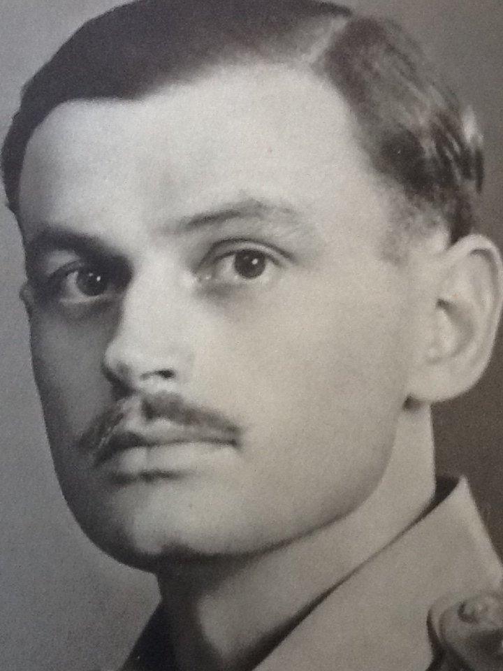 Robert Neville Sandes (1915 - 1990)
