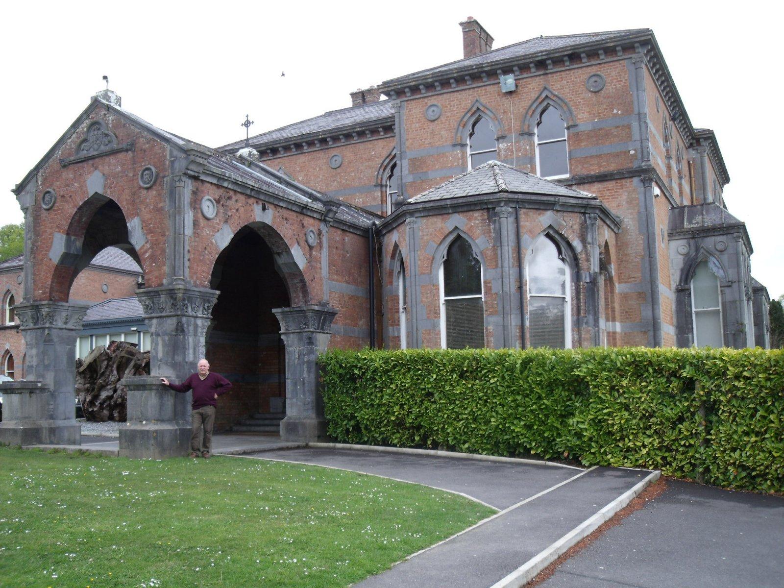 Oak Park House, Tralee